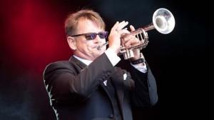 chas trumpet
