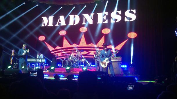 Madness - DublinN3